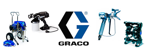Оборудование Graco